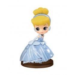 Figurine Disney Q Posket Petit Girls Festival Cinderella 7 cm
