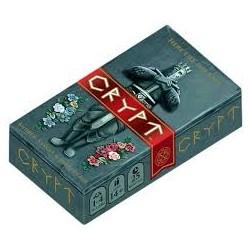 Jeux de société - Crypt