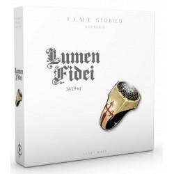 Jeux de société - Time Stories - Lumen Fidei
