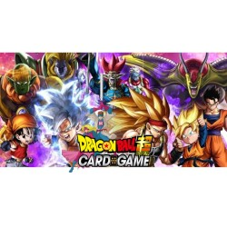 Dragon Ball Super Card Mulhouse 23/03/19 Mulhouse Happy'Games