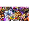 Dragon Ball Super Card 23/03/19 Mulhouse Happy'Games