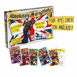 Jeux de société - Absolutely English
