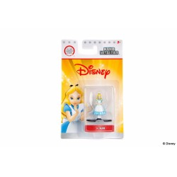 Figurine Disney Diecast Nano Metalfigs 4 cm - Alice