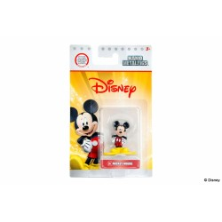 Figurine Disney Diecast Nano Metalfigs 4 cm - Mickey Mouse