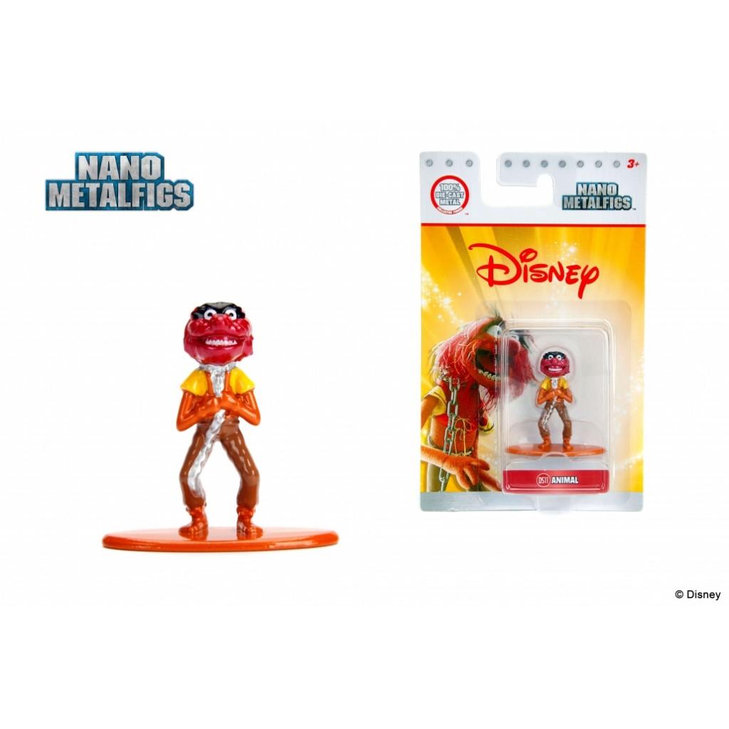 Figurine Disney Diecast Nano Metalfigs 4 cm - Animal