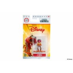 Figurine Disney Diecast Nano Metalfigs 4 cm - Animal