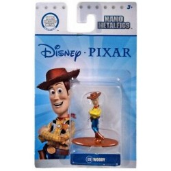 Figurine Disney Diecast Nano Metalfigs 4 cm - Woody