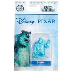 Figurine Disney Diecast Nano Metalfigs 4 cm - Sulley