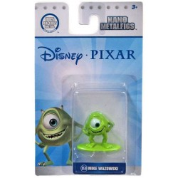 Figurine Disney Diecast Nano Metalfigs 4 cm - Mike Wazowski