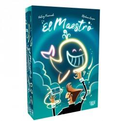 Jeux de société - El Maestro !