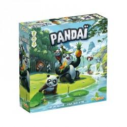 Jeux de société - Pandaï