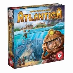 Jeux de société - Atlantica