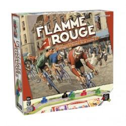 Jeux de société - Flamme Rouge