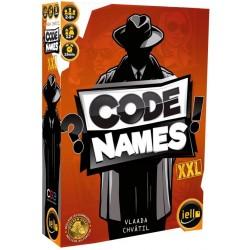 Jeux de société - Codenames XXL