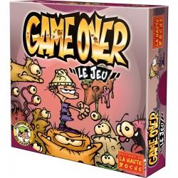 Jeux de société - Game Over