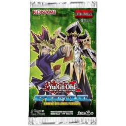Booster Yu-Gi-Oh! Speed Duel : L'Arène des Ames Perdues
