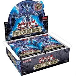 Précommande booster Yu-Gi-Oh! La Néo tempête des Ténèbres boite complete