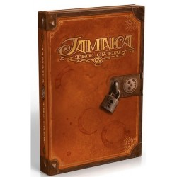 Jeux de société - Jamaica : The Crew