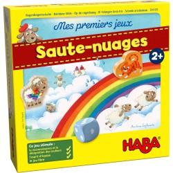 Jeux de société - Mes Premiers Jeux - Saute Nuages