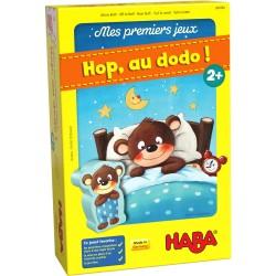 Jeux de société - Mes Premiers Jeux - Hop au Dodo