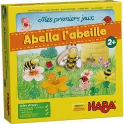Jeux de société - Mes Premiers Jeux - Abella l'Abeille