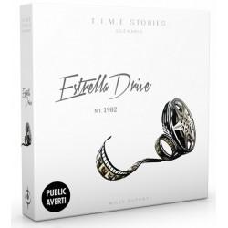 Jeux de société - Time Stories - Estrella Drive