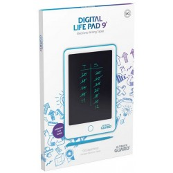 Compteur de points de vie Ultimate Guard Digital Life Pad 9""