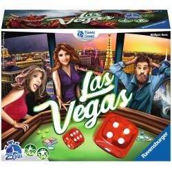 Jeux de société - Las Vegas