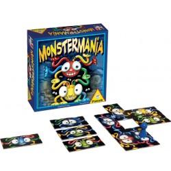 Jeux de société - Monstermania