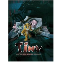 Tiny - Livre de Base