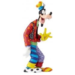 Figurine Disney Britto Dingo - Goofy