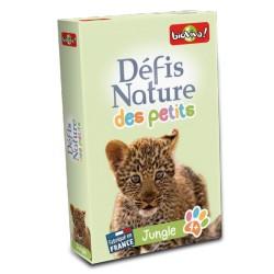 Jeux de société - Défis Nature des Petits - Jungle