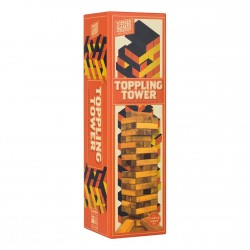 Jeux de société - Toppling Tower