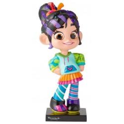Figurine Disney Britto Vanellope Von Schweetz