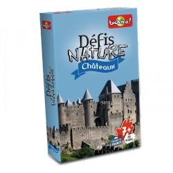Jeux de société - Défis Nature - Châteaux