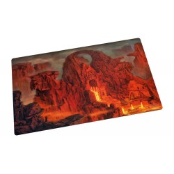 Playmat Lands Edition II Montagne (61 x 35 cm) - Ultimate Guard