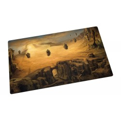 Playmat Lands Edition II Plaine (61 x 35 cm) - Ultimate Guard