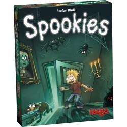 Jeux de société - Spookies