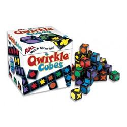 Jeux de société - Qwirkle cube