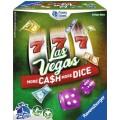 Jeux de société - Las Vegas More cash More dice
