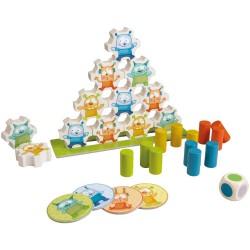 Jeux de société - Jeu d'empilement Mini Monstres