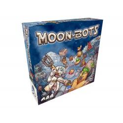 Jeux de société - Moon-Bots