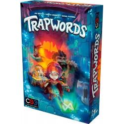 Jeux de société - Trapwords