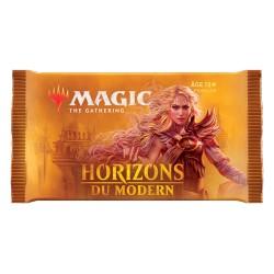 Booster Magic Horizons du Modern boite complète Français