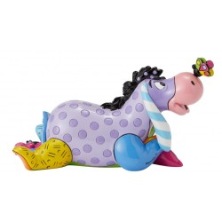 Figurine Disney Britto mini Bourriquet - Mini Eeyore