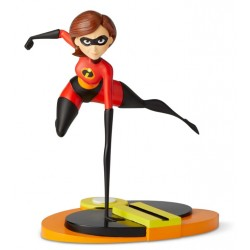 Figurine Disney Grand Jester Elastigirl Mme Indestructble vinyle