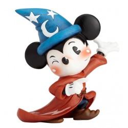 Figurine Disney Miss Mindy Mickey Sorcier