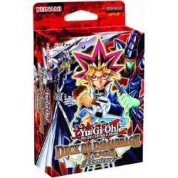 Deck de Démarrage Yu-Gi-Oh : Yugi revient ***Réimpression***