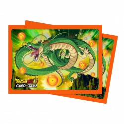 Protège-cartes illustré Ultra Pro Dragon Ball Super Set 3 Version 3