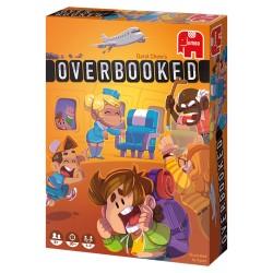 Jeux de société - Overbooked
